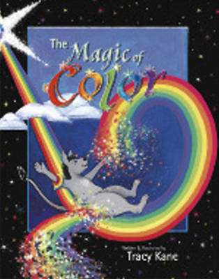 The Magic of Color (Hardback)