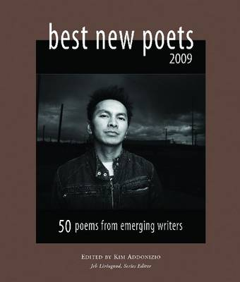Best New Poets: 50 Poems from Emerging Writers (Paperback)