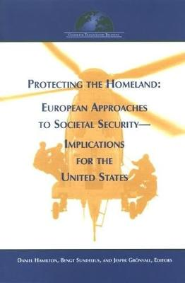 Protecting the Homeland (Paperback)