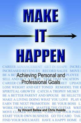 Make It Happen (Paperback)