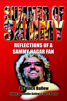 Summer of Sammy (Hardback)