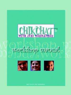 ChikChat(R) Manual (Paperback)