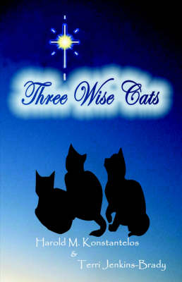 Three Wise Cats (Paperback)