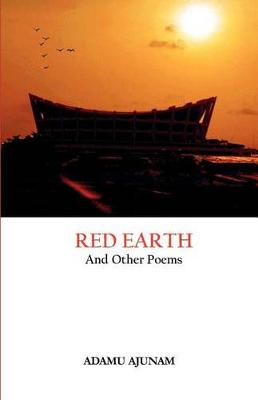 Red Earth and Other Poems (Paperback)