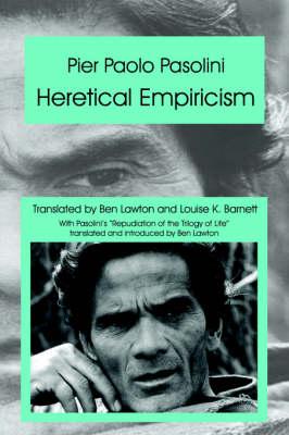 Heretical Empiricism (Paperback)