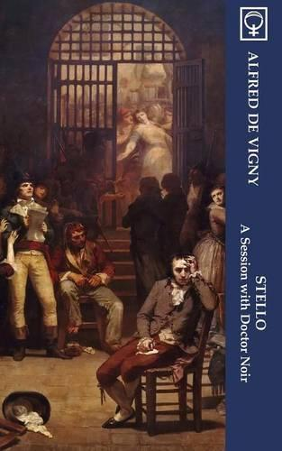 Stello: A Session with Doctor Noir (Noumena Classics) (Paperback)