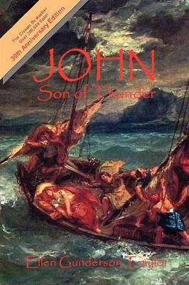 John - Son of Thunder (Paperback)