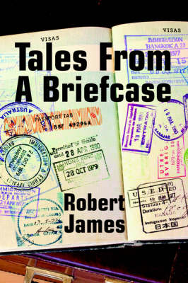 Tales From A Briefcase (Paperback)