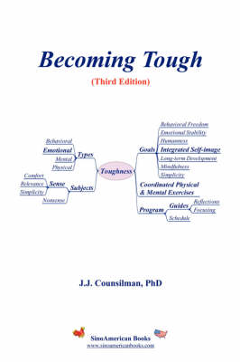Becoming Tough (Paperback)