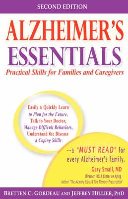 Alzheimer's Essentials, Second Edition (Paperback)