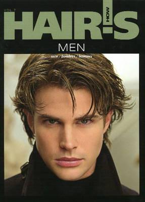 Hair's How: Men Volume 7 (Hardback)