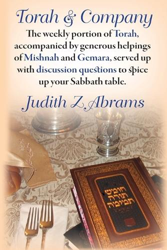 Torah and Company (Paperback)