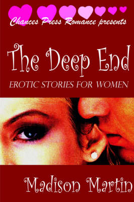 The Deep End: Erotic Stories For Women (Paperback)