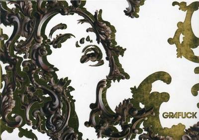 Grafuck: v. 3 (Paperback)