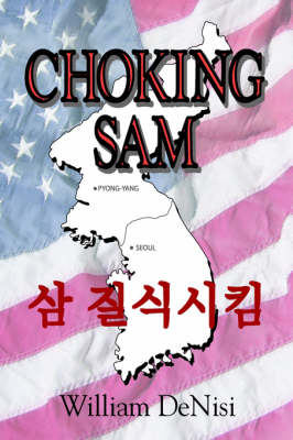 Choking Sam (Hardback)