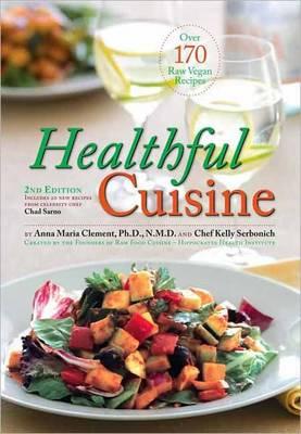Healthful Cuisine (Spiral bound)