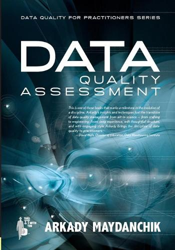 Data Quality Assessment (Paperback)