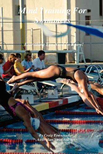Mind Training For Swimmers (Paperback)