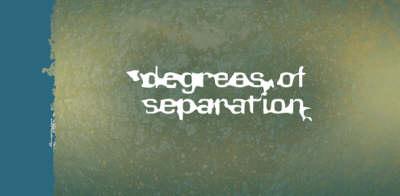Degrees of Separation (Hardback)