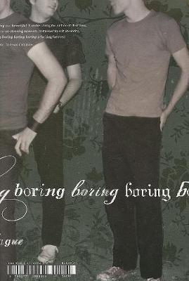 boring boring boring boring boring boring boring (Paperback)