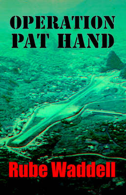 Operation Pat Hand (Paperback)