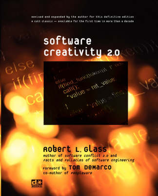 Software Creativity 2.0 (Paperback)