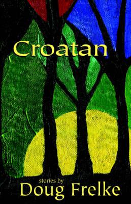 Croatan (Paperback)