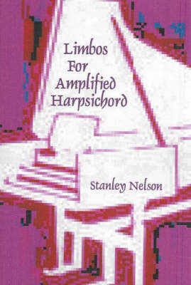 Limbos for Amplified Harpsichord (Paperback)