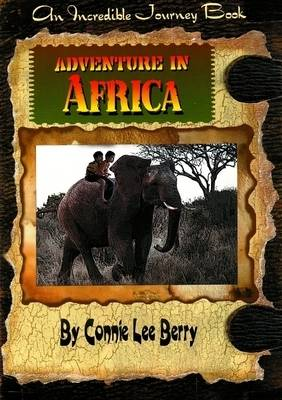 Adventure In Africa (Paperback)