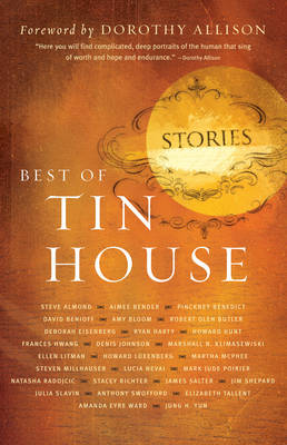 Best of Tin House: Stories (Paperback)