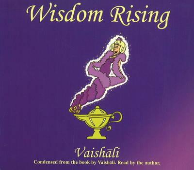 Wisdom Rising (CD-Audio)