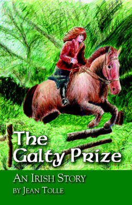The Galty Prize (Paperback)