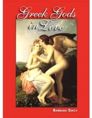 Greek Gods in Love (Paperback)