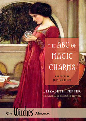 The ABC of Magic Charms (Paperback)