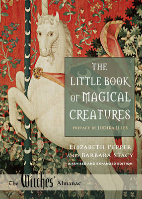 The Little Book of Magical Creatures (Paperback)