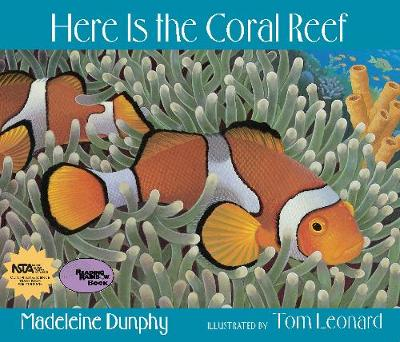 Here Is the Coral Reef (Paperback)