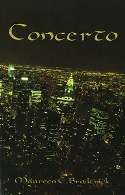 Concerto (Paperback)