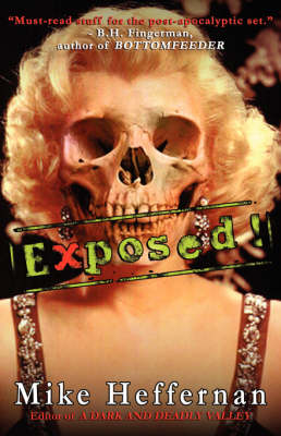 Exposed! (Paperback)