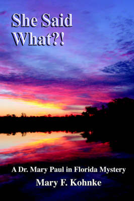 She Said What?! (Paperback)