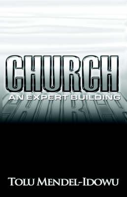 Church: An Expert Building (Paperback)