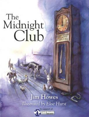 The Midnight Club (Paperback)