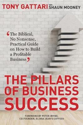 The Pillars of Business Success (Paperback)
