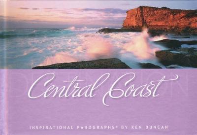 Destination Central Coast (Hardback)
