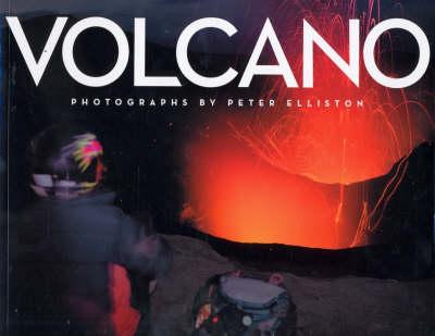 Volcano (Paperback)