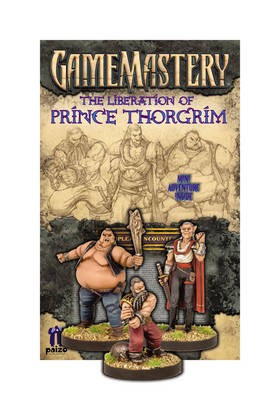The Liberation of Prince Thorgrim: Compleat Encounter