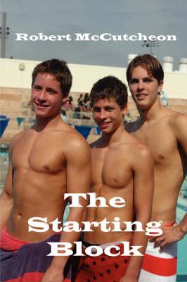 The Starting Block (Paperback)