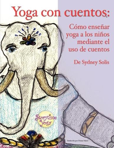 Yoga Con Cuentos (Paperback)