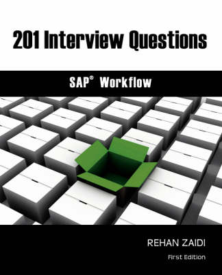 201 Interview Questions - Workflow (Paperback)