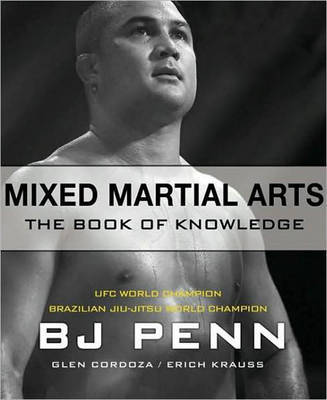 Mixed Martial Arts: The Book of Knowledge (Paperback)