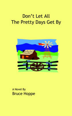 Don't Let All The Pretty Days Get By (Paperback)